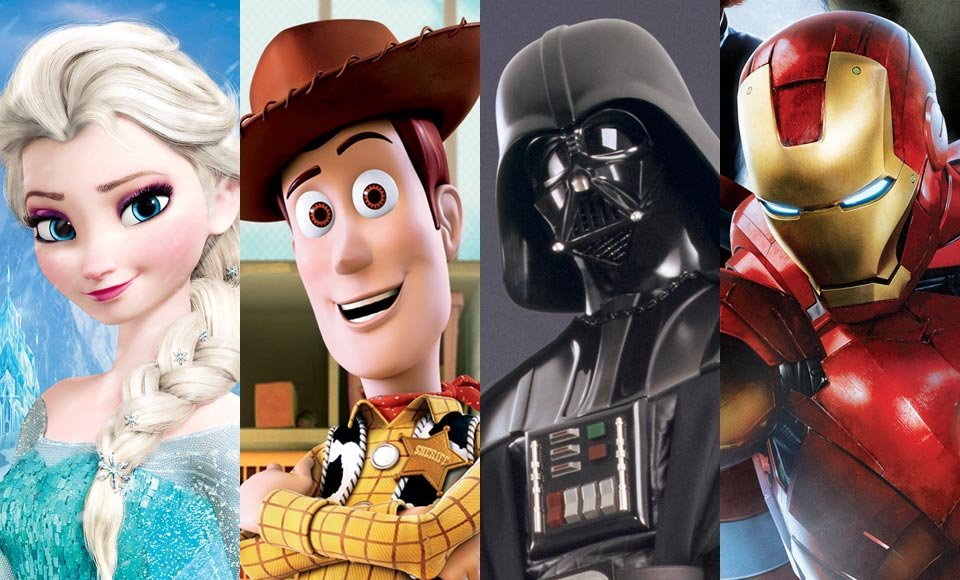ドコモで「ギガホ」「ギガライト」契約中の方は要注目!本日より「ディズニーデラックス」と「Amazonプライム」が1年無料になるキャンペーンが受付開始!