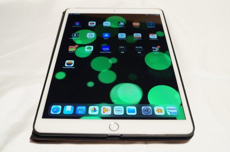 まとめ:タブレットなら個人的に「iPad」一択。