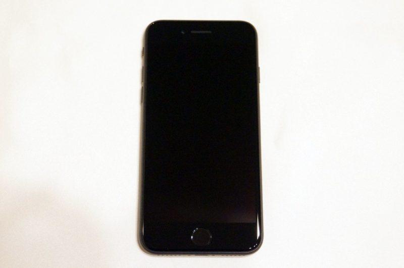 iPhone SE(第2世代):外観レビュー