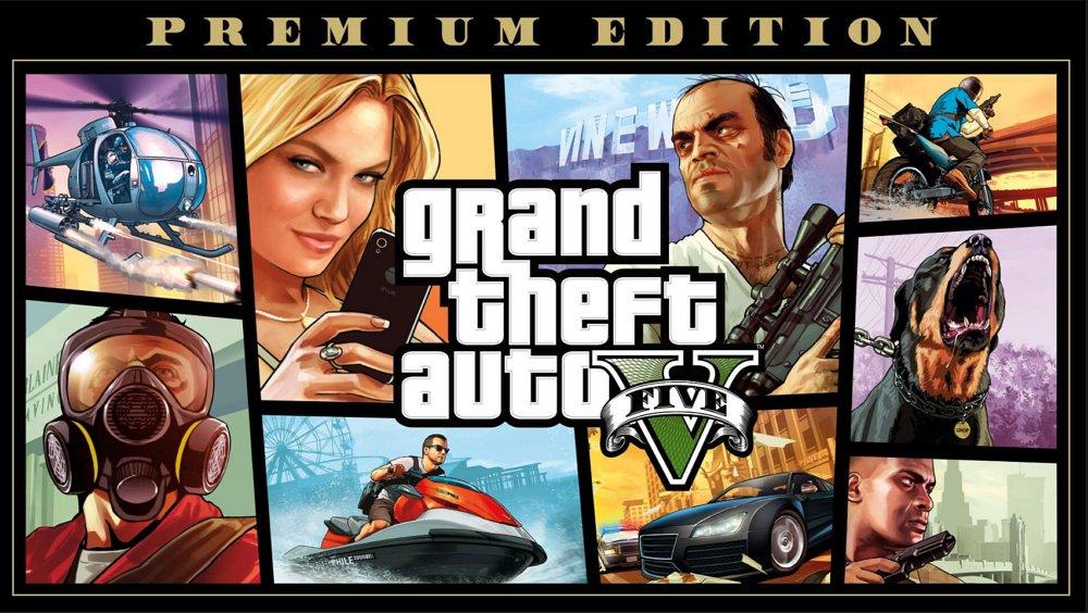 4,850円→無料!Epic GamesストアでPC版「GTA5」が5月21日まで無料配布!ユーザー登録&2段階認証設定&ダウロード方法を解説!