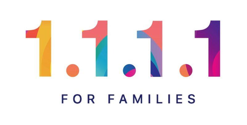 「1.1.1.1 for Families」は無料で使える素晴らしいサービス!ぜひ覚えておきましょう!