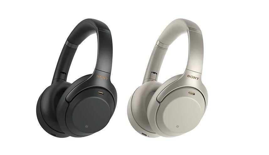 WH-1000XM3など、複数のSONY製Bluetoothヘッドホンに脆弱性発覚。音量変更などの操作が行われる可能性があるので早急にファームウェアのアップデートを。