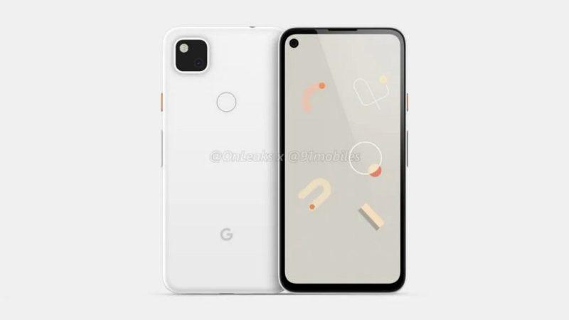 「Pixel 4a」は「iPhone SE 2」キラー?価格次第ではかなり売れるかも?