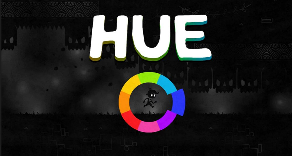 1,580円→無料!Epic Gamesストアで背景色を変えてクリアしていくパズルアドベンチャー「Hue」が7月9日まで無料配布中!