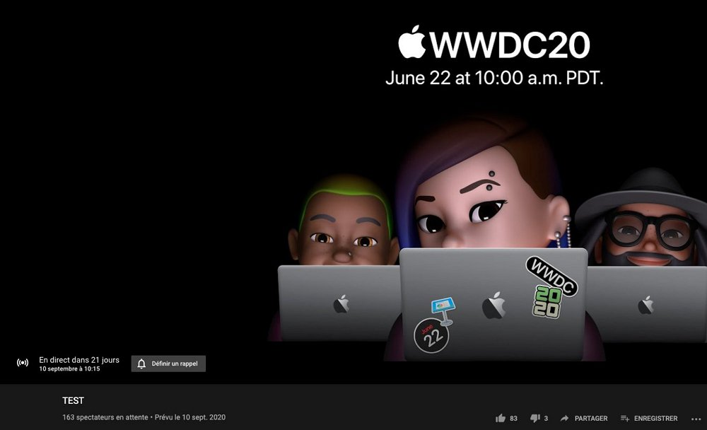 Appleが9月10日にイベント開催?有名リーカーは10月説を推している模様。