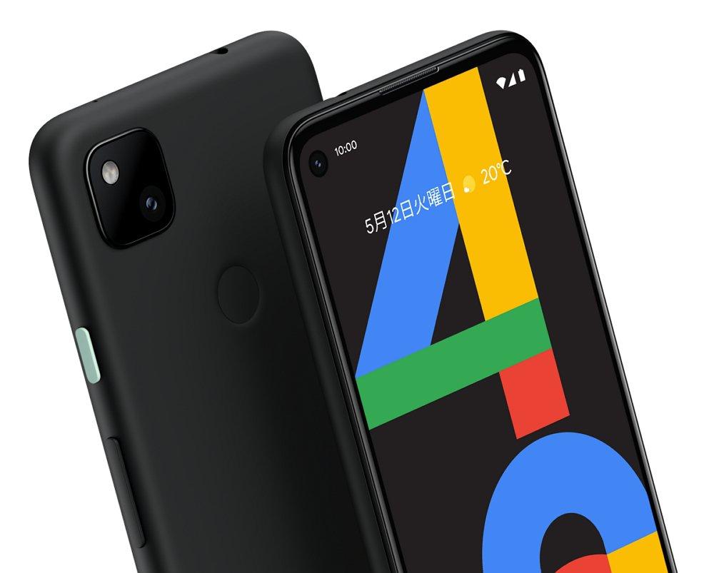 Google Pixel 4a 発表!42,900円(税込み)/有機EL/ROM 128GB/RAM 6GB/FeliCa搭載で日本でも8月20日発売!iPhone SE 2020とスペックを比較検証!