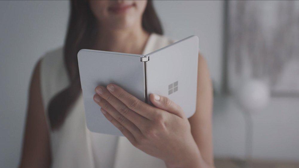 Microsoftが「Surface Duo」を発表!9月10日発売で価格は約15万円から!現時点で日本での発売時期は不明。