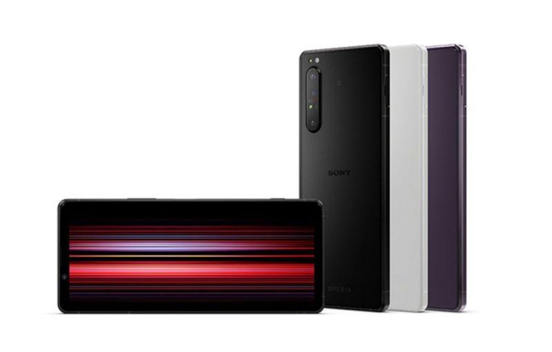 SIMフリー版「Xperia 1 II」「Xperia 1」「Xperia 5」の発売日/価格まとめ