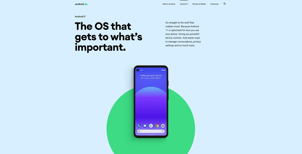 Android 11が配信開始!新機能/アップデート方法/不具合情報まとめ!