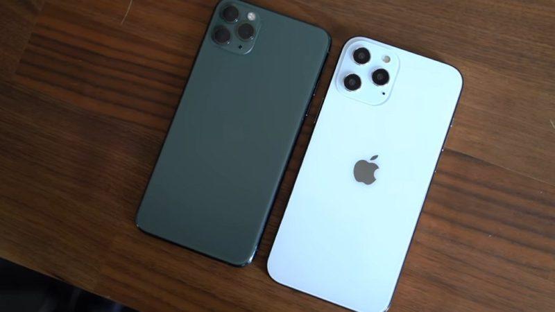 「iPhone 12」は9月ではなく10月発表説が多い