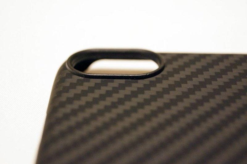 「PITAKA MagEZ Case」iPhone SE 第2世代用:外観レビュー