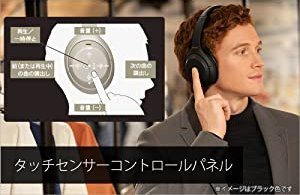 耳元でスマートフォンなどのプレーヤーを簡単操作
