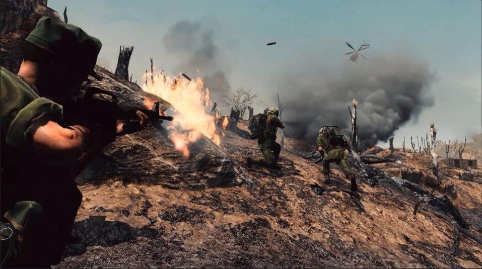 合計4,560円→無料!Epic Gamesストアで海中探索ADV「ABZU」とベトナム戦争を題材にしたFPS「Rising Storm 2: Vietnam」が無料配布中!