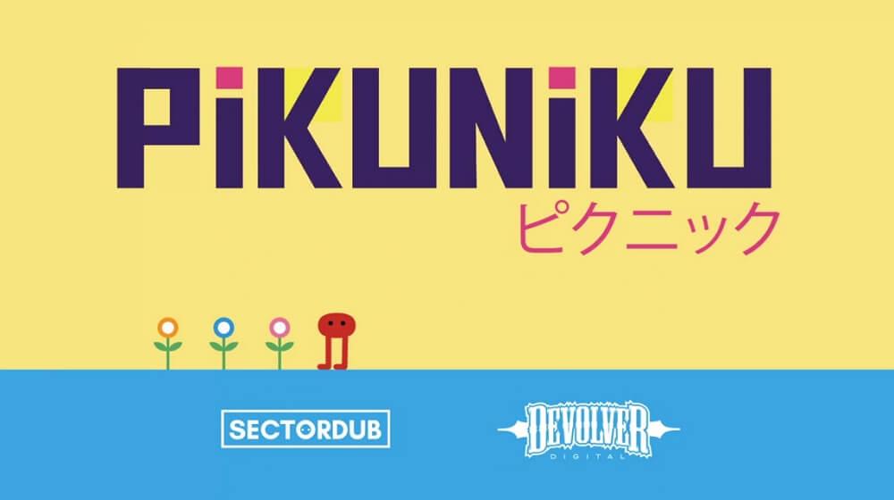 1,320円→無料!Epic Gamesストアで可愛い?キャラを操作して進むアクションパズルADV「Pikuniku」が無料配布中!