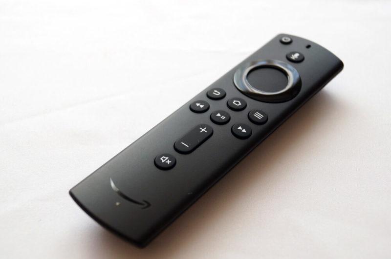 「Fire TV Stick 第3世代」の外観