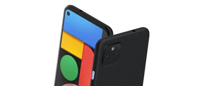 5Gに対応した廉価モデル「Pixel 4a (5G)」は日本先行発売!価格は60,500円(税込)