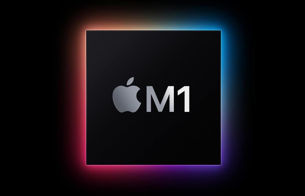 Apple Silicon「M1」搭載のMacBook Air、MacBook Pro、Mac mini発表。macOS Big Surは11月13日にリリース予定。