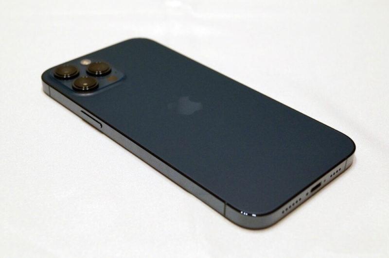 iPhone 12 Pro Max:使っていて気になる欠点まとめ