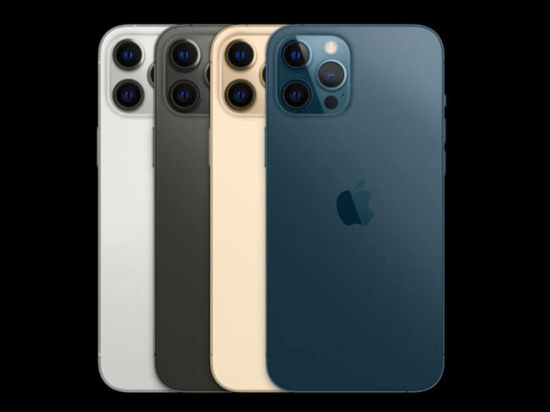 iPhone 12 Pro Max:使ってみて分かった良い点・悪い点まとめ