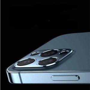 iPhone 13:カメラ機能の更なる改善。全モデルにLiDARスキャナ搭載、カメラユニットがフラット化されるとの噂も。