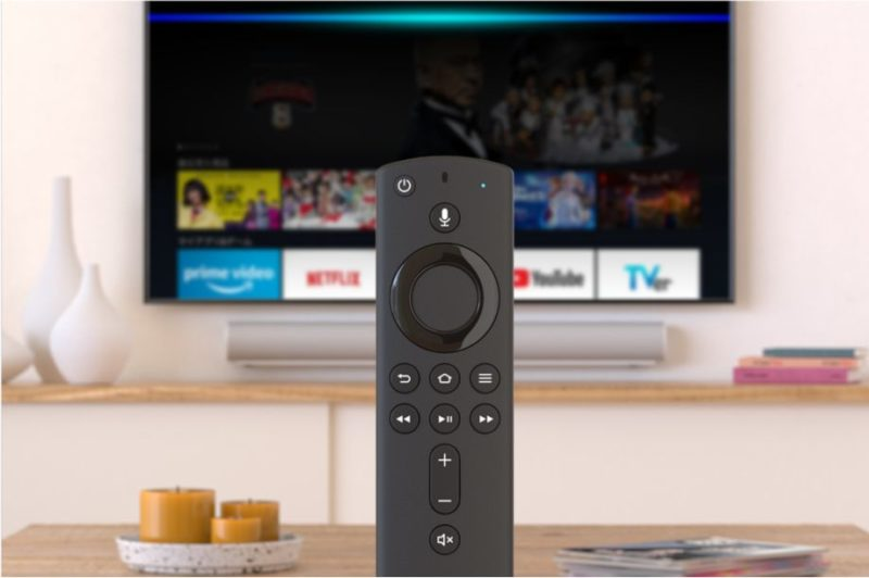「Fire TV Stick」の使い方解説:必要な環境、初回セットアップ、テレビとの接続手順、おすすめ設定などを解説!簡易の説明書代わりにどうぞ!