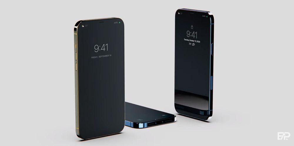 iPhone 13 ProはLTPOディスプレイ採用で常時表示&120Hzリフレッシュレートに対応の噂