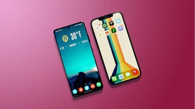 iPhone 13はノッチ小型化とバッテリー容量増加、Proモデルは120Hzディスプレイ採用、新型iPhone SEは2022年登場との噂