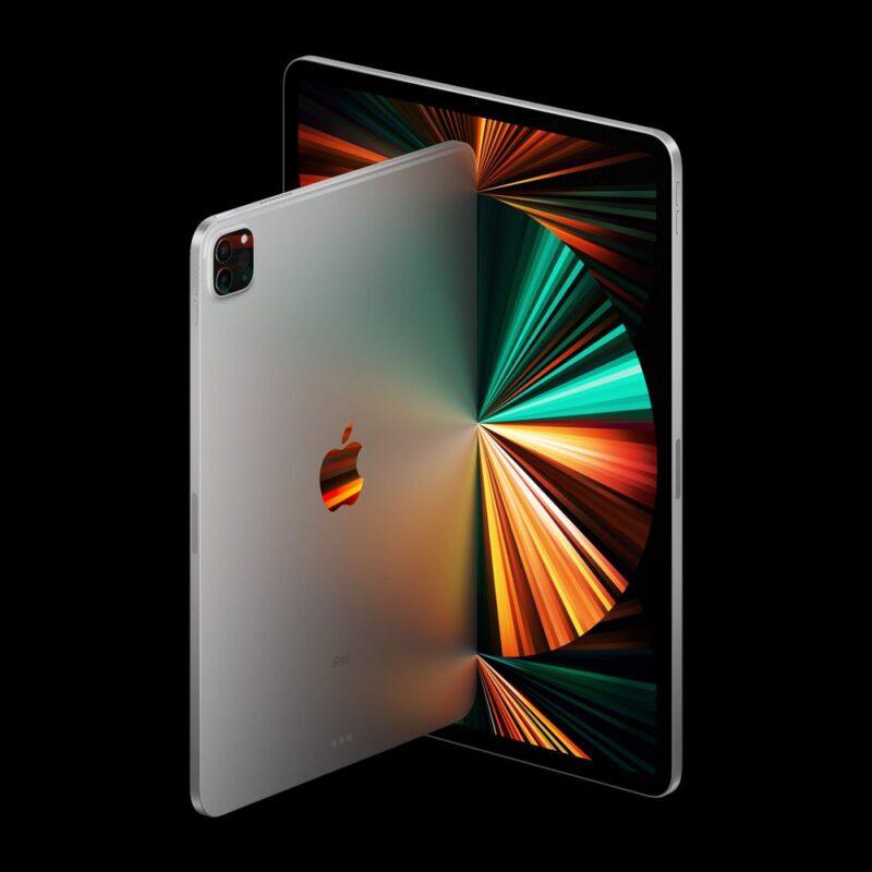 マジか!iPad Proに「M1」チップが搭載!12.9インチモデルはmini-LEDディスプレイに!