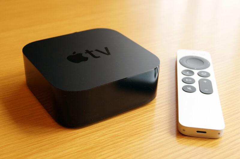Apple TV 4K 第2世代レビューまとめ:4Kの美麗な映像に大満足!リモコンも使いやすい!個人的には音楽環境を整えたくなった!