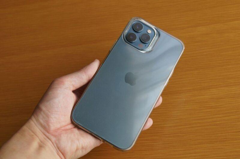 iPhoneの背面タップとは?何が出来てどう便利なのか
