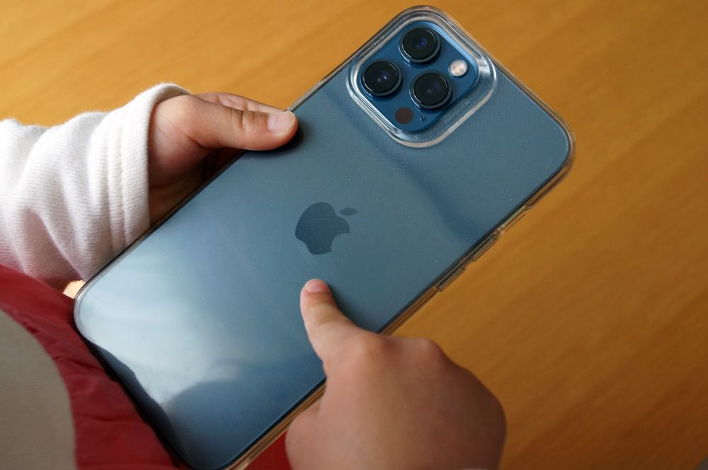 iPhoneをもっと便利に!背面タップ設定方法解説!