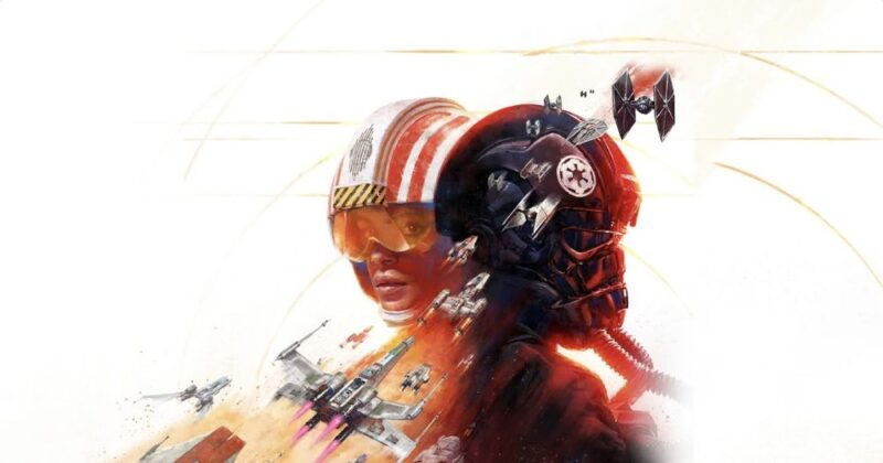 Star Wars:スコードロン/2021年6月 PS Plusフリープレイ