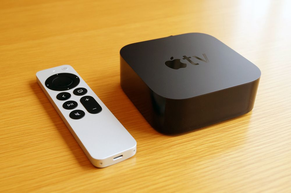 Apple TVのリモコンが反応しない/動かない場合の直し方