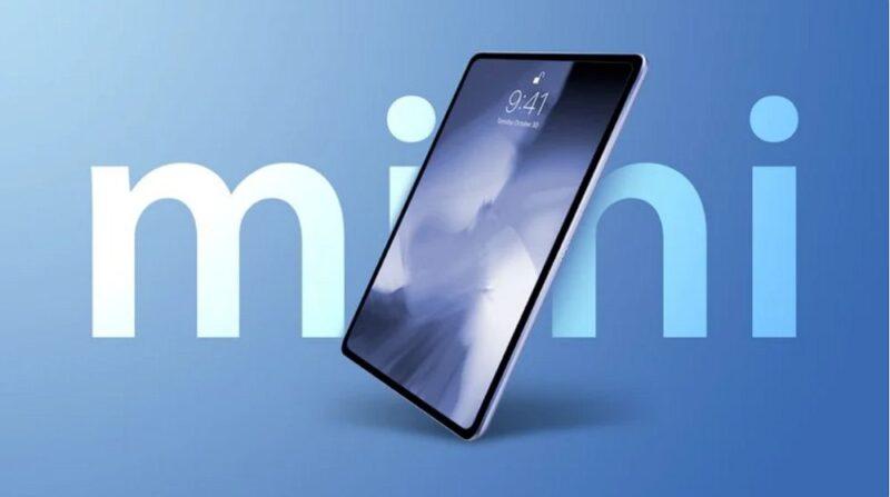 iPad mini 6?iPad mini Pro?ベゼルレスデザイン刷新で今秋登場予定との噂