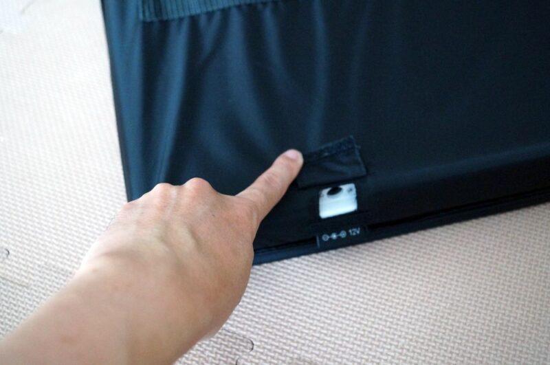 撮影ボックス「Amazonベーシック ポータブルフォトスタジオ」:外観レビュー&組み立て/収納方法