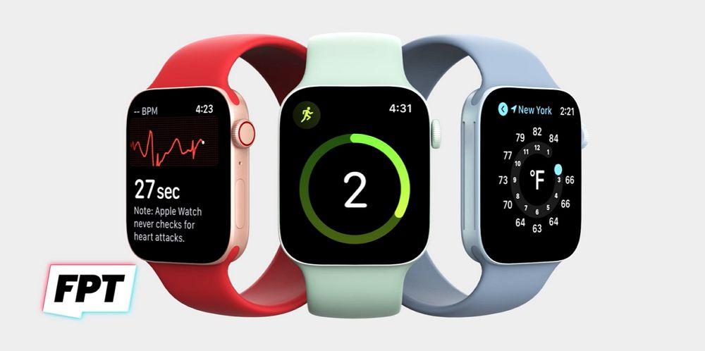 Apple Watch Series 7と14インチと16インチのMacBook Pro?未発表モデルがユーラシア経済連合のデータベースに登場!