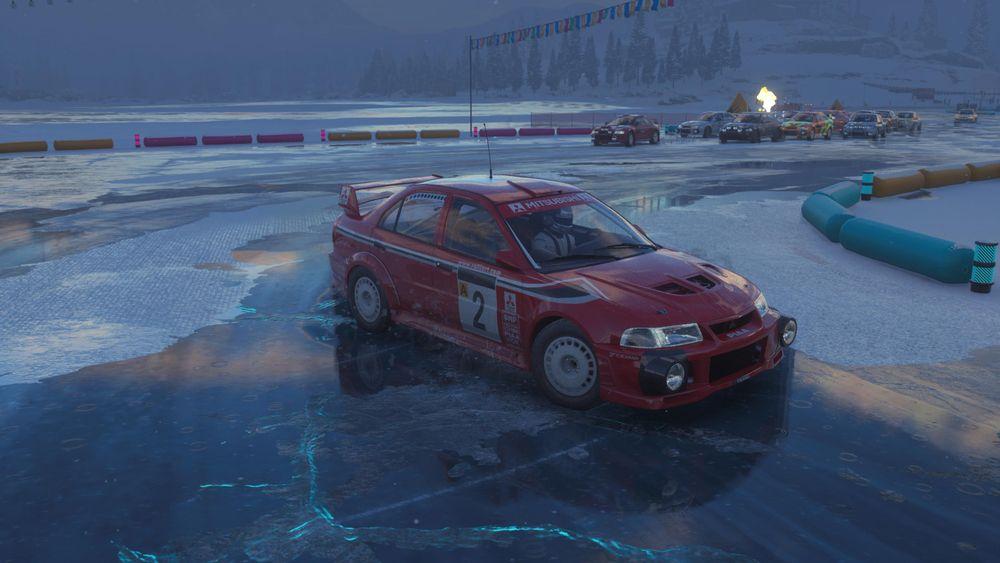 PS5「Dirt5」レビュー:手軽に楽しめるカジュアルなレーシングゲーム。ロード高速&美麗なグラフィック&ダートでのドリフトが楽しい!