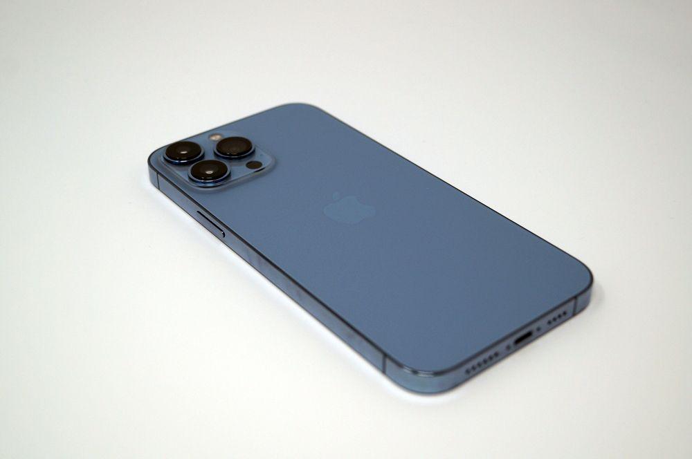 iPhone13 Pro max レビュー:カメラの進化と120Hz駆動ProMotionディスプレイの滑らかさ&バッテリー持ちの良さがいい感じ