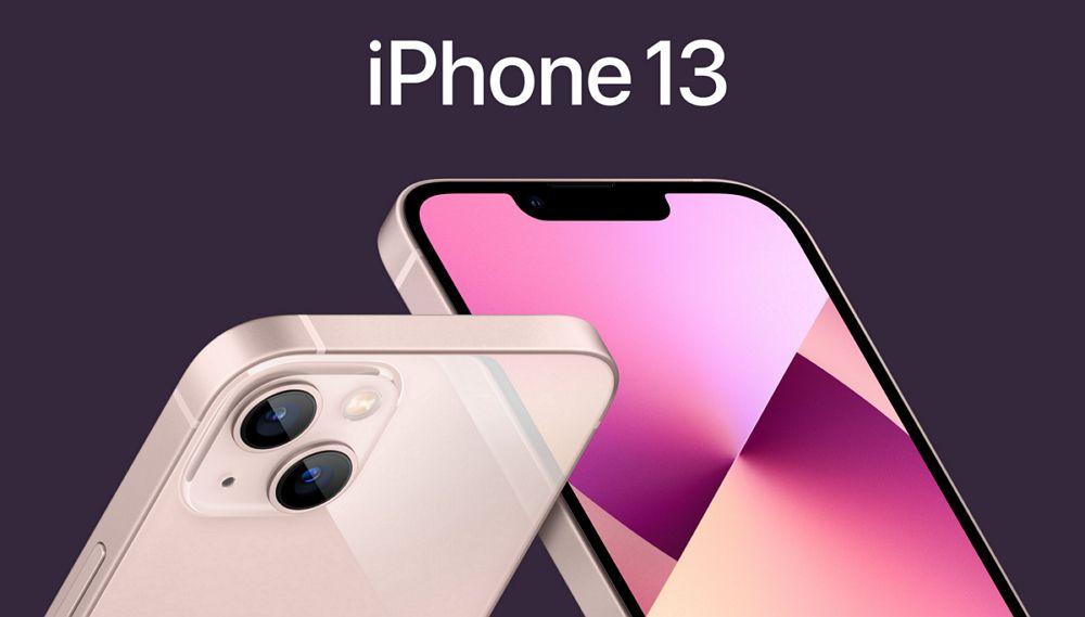 iPhone13はA15 Bionic搭載でより高速化、ノッチ20%小型化、カメラ機能強化と順当な進化に