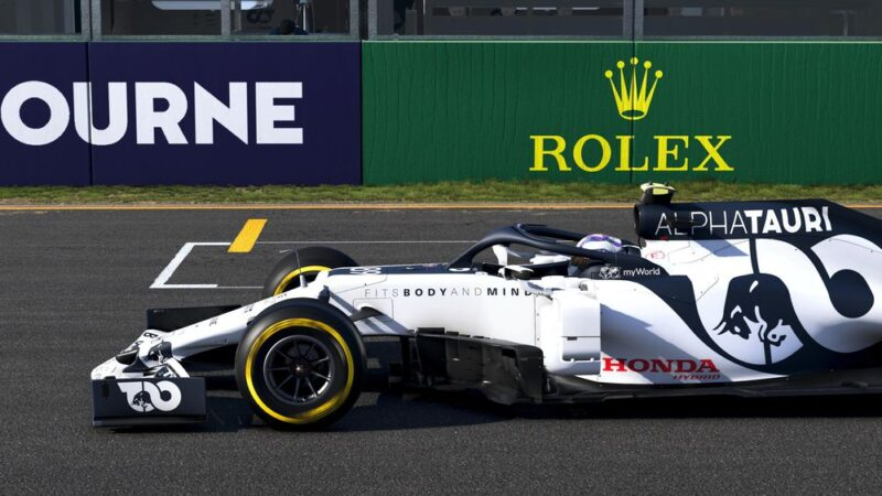 【PS5】F1 2021 レビューまとめ:ホンダF1撤退前の貴重なゲーム!F1ファンなら買って損なし!