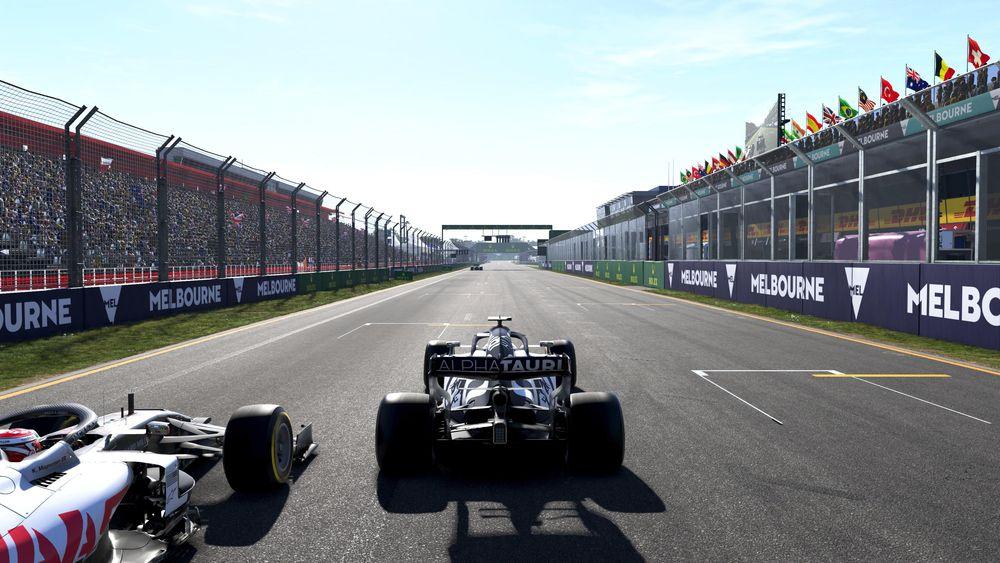 【PS5】F1 2021 レビュー:4K/60fpsの美麗で滑らかな映像に驚嘆!ロード時間も短くて快適!日本のF1ファンならホンダ撤退もあるので永久保存版かも!